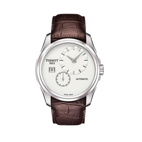 Reloj de hombre TISSOT Couturier - T035.428.16.031.00
