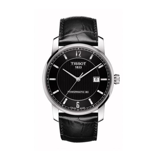Reloj de hombre TISSOT T-Classic - T087.407.46.057.00