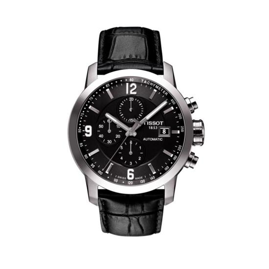 Reloj de hombre TISSOT PR200 Chronograph- T055.427.16.057.00