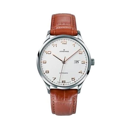 Reloj de hombre Junghans Meister Attache - 027/4741.00