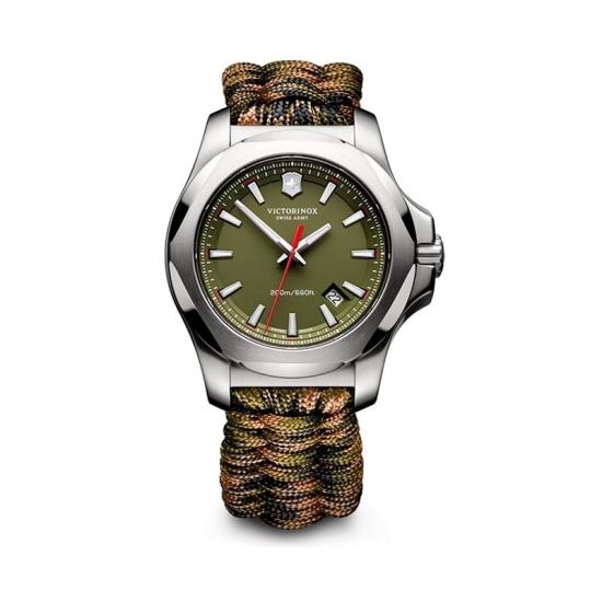 Reloj de hombre Victorinox I.N.O.X. Paracord - V241727.1