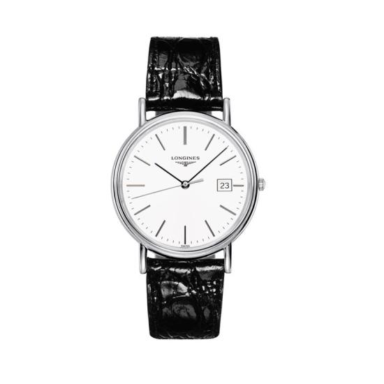 Reloj de hombre LONGINES Présence L4.790.4.12.2