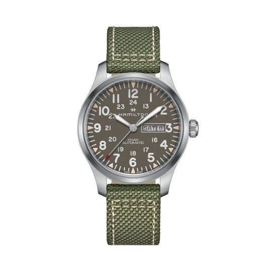 Reloj de hombre Hamilton Khaki Field Day Date - H70535081