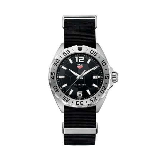 Reloj de hombre TAG Heuer Fórmula 1 - WAZ1015.FC8198
