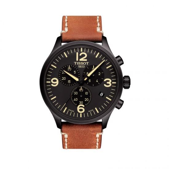 Reloj de hombre TISSOT Chrono XL - T116.617.36.057.00