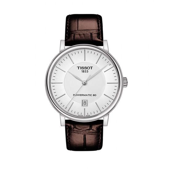 Reloj de hombre Tissot Carson Premium Powermatic - T122.407.16.031.00
