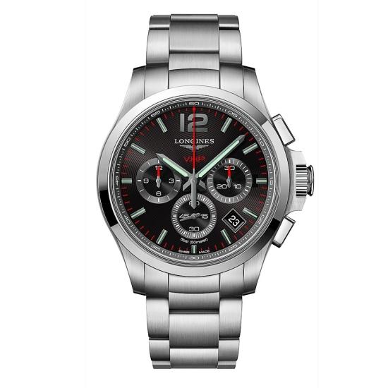 Reloj de hombre Longines Conquest - L3.717.4.56.6