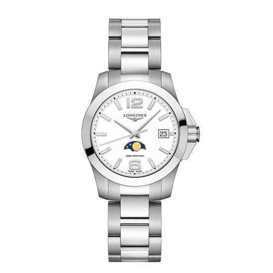 Reloj de mujer Longines Conquest - L3.381.4.16.6