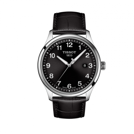 Tissot Gent XL Classic - T116.410.16.057.00 - 1