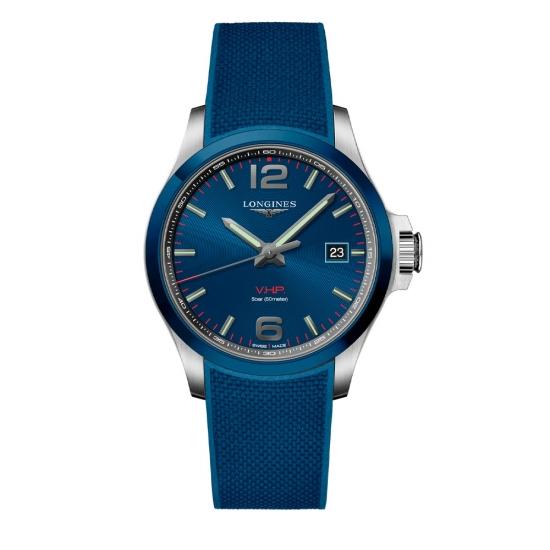 Reloj Longines Conquest V.H.P. - L3.729.4.96.9 - 1