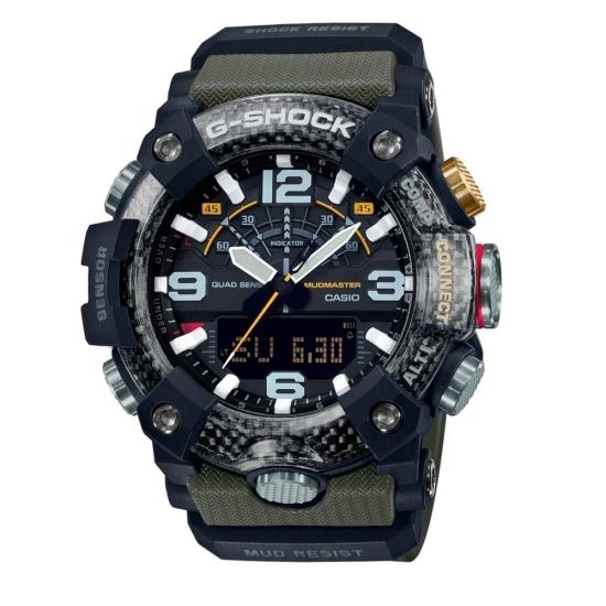 Casio G-Shock - GG-B100-1A3ER - 1