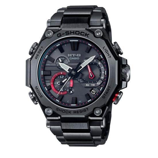 Casio G-Shock - MTG-B2000BDE-1AER - 1