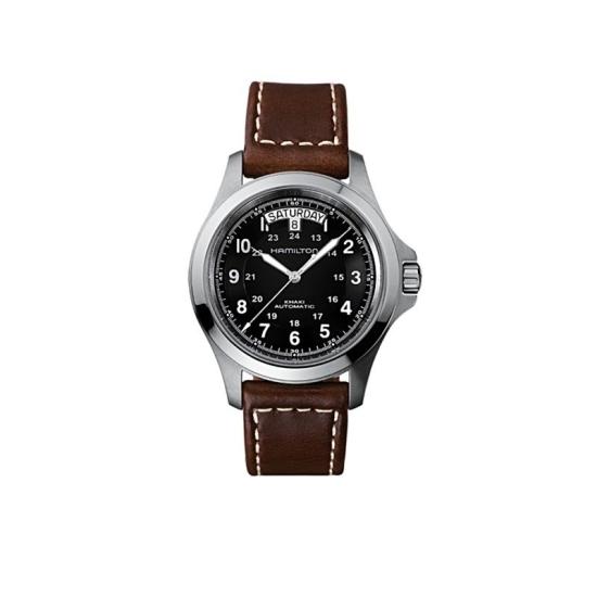 Reloj deportivo de hombre Hamilton H64455533