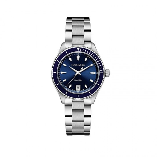 Reloj deportivo de mujer Hamilton H37451141