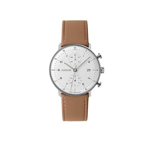 Reloj clásico de hombre JUNGHANS 027/4502.00