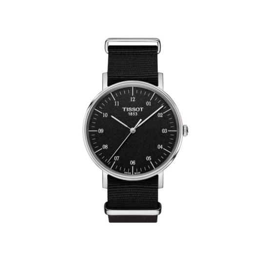 Reloj clásico de hombre TISSOT T1094101707700