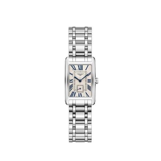 Reloj de mujer LONGINES Dolce Vita L52554716
