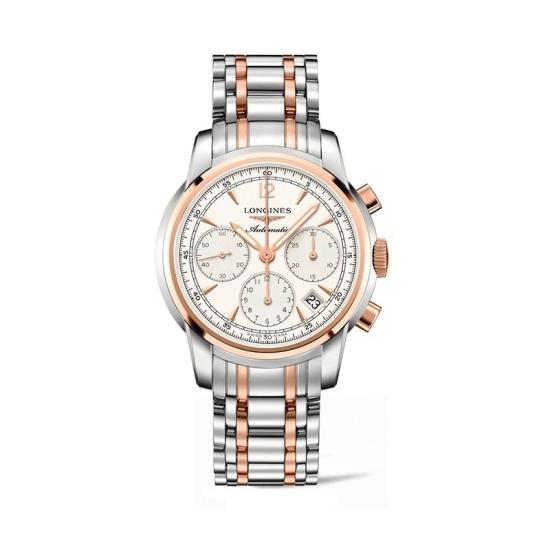 Reloj de hombre Longines Saint Imier Chronograph - L2.752.5.72.7